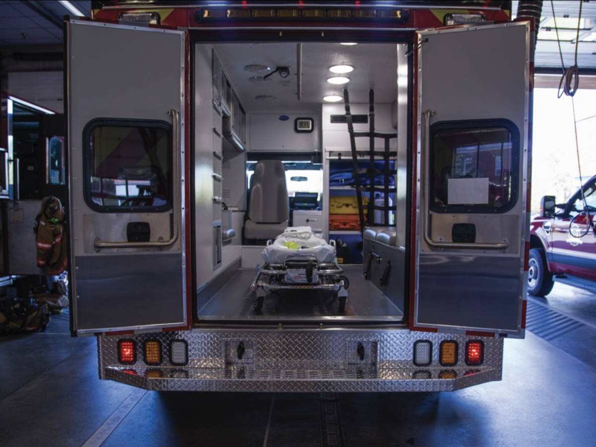 Lynden could get medic unit, county's fifth
