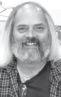 Ricky Moore