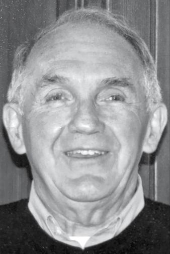 John Ruhlman IV