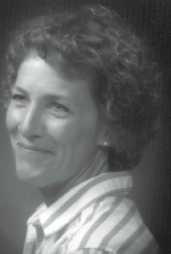 Patricia Rhea