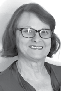 Barbara Vinson