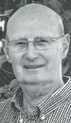 Arnold Van Dyken