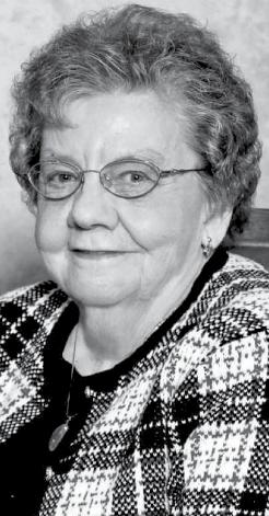 Gertrude Vandenacre
