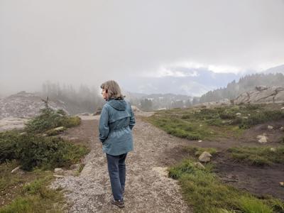 Mount Baker Trail