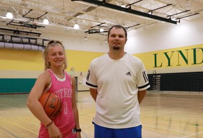 Basketball Challenge1