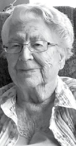 Grace Gortsema