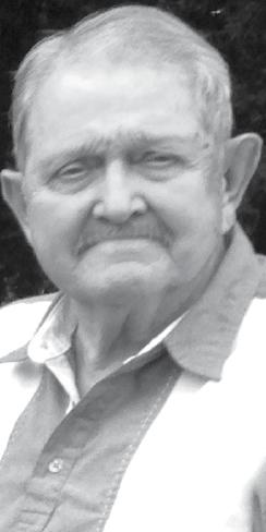 Gilbert Wayne Hagen