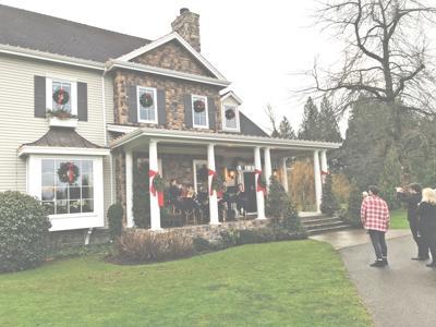 Abby House