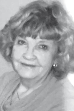 Marlene Blankers
