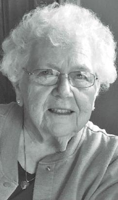 Joan Stangeland
