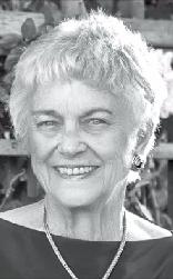 Jessie Marie Peterson