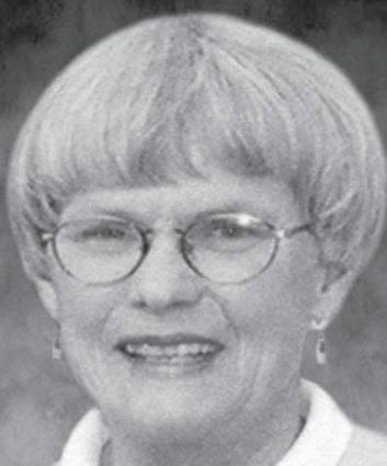 Maureen Joyce  'Money' Maberry