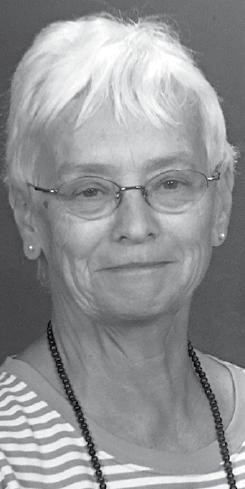 Bonnie Handerson