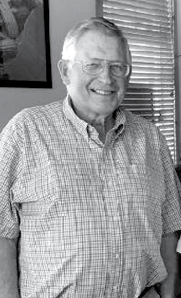 John Conrad Hanson