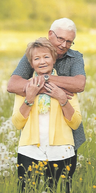 Don and Lynda Clark