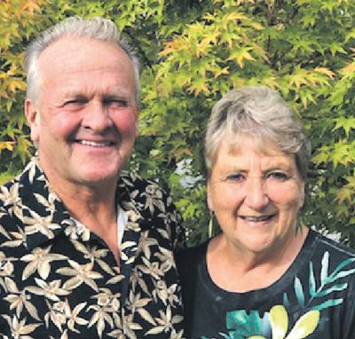 Hank and Kathy Poortinga