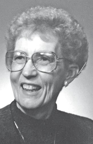 Helen Christiansen