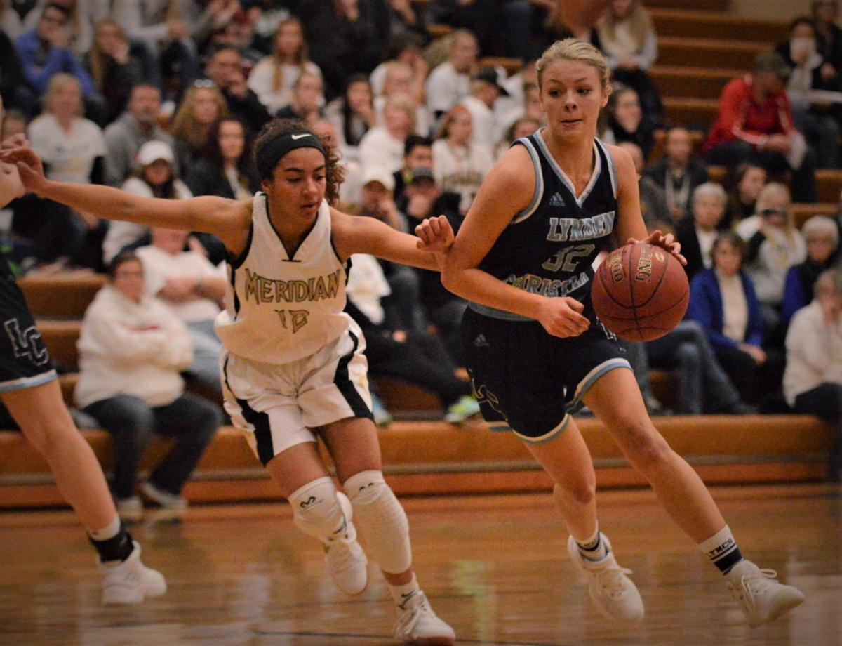 Prep basketball: Lynden Christian girls grind out 20-point win over ...