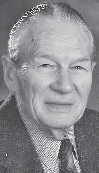 Henry Kuiken