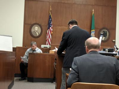 At Bass trial, Stavik family, friends and law enforcers speak