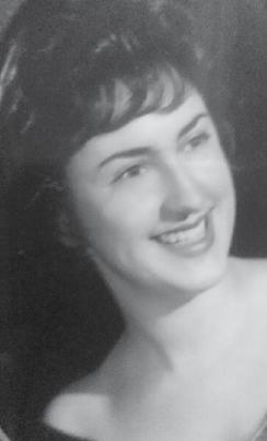 Linda Lee Vanderhorst