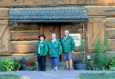 Whatcom County Old Settlers Association