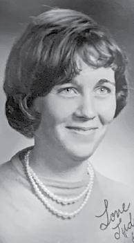 Judy Calkins