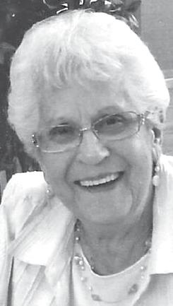 Henrietta Chitwood