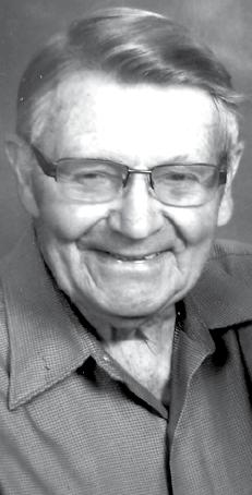 Herman Heusinkveld Jr.