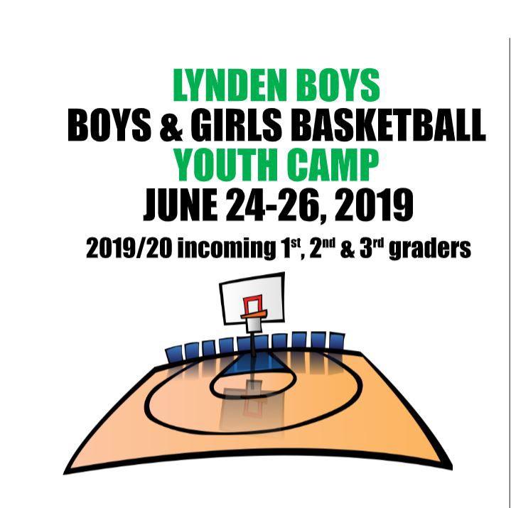 Basketball camp 1
