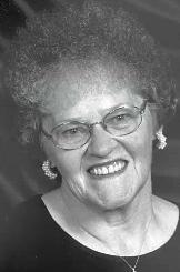 Sylvia Vander Griend