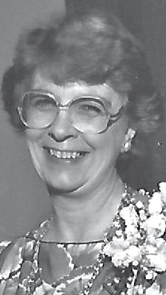 Shiela Powell