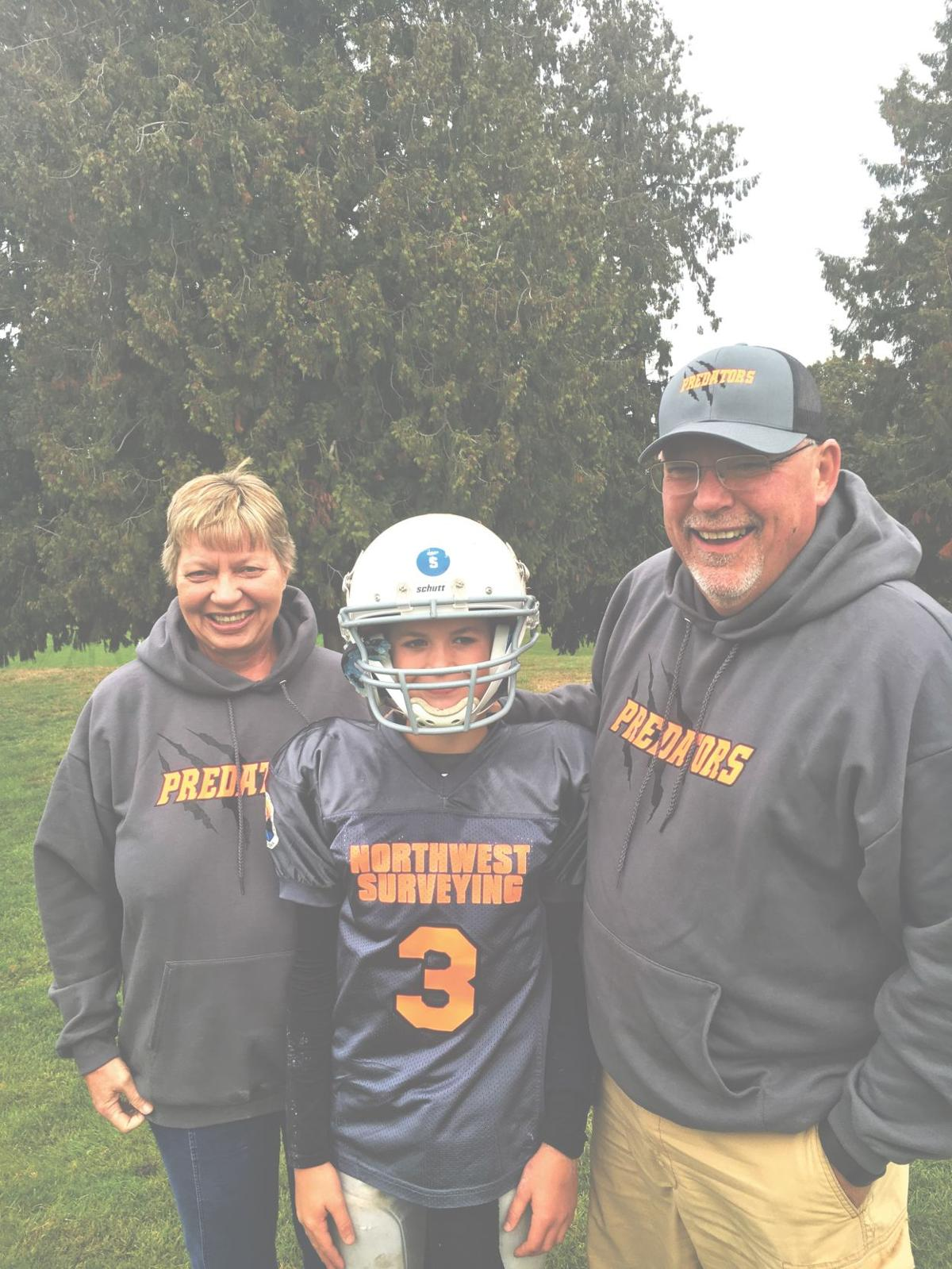 A Heart For Keeping Lynden Youth Sports Alive Community