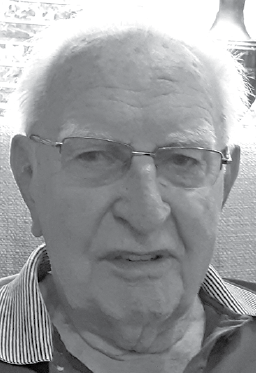 Harry Van Dyke