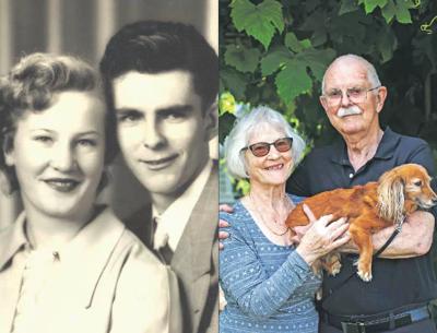 Glen & Anita Chapman