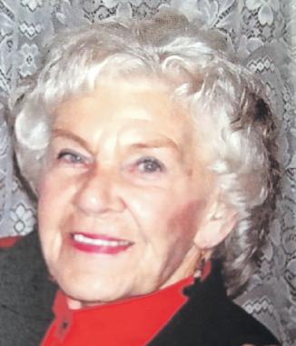 Dolores Norris