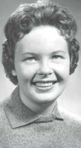 """Wilma """"Joan"""" Van Hofwegen"""