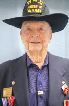 Walt DeKraai