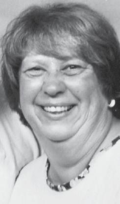 Connie Jo Squires