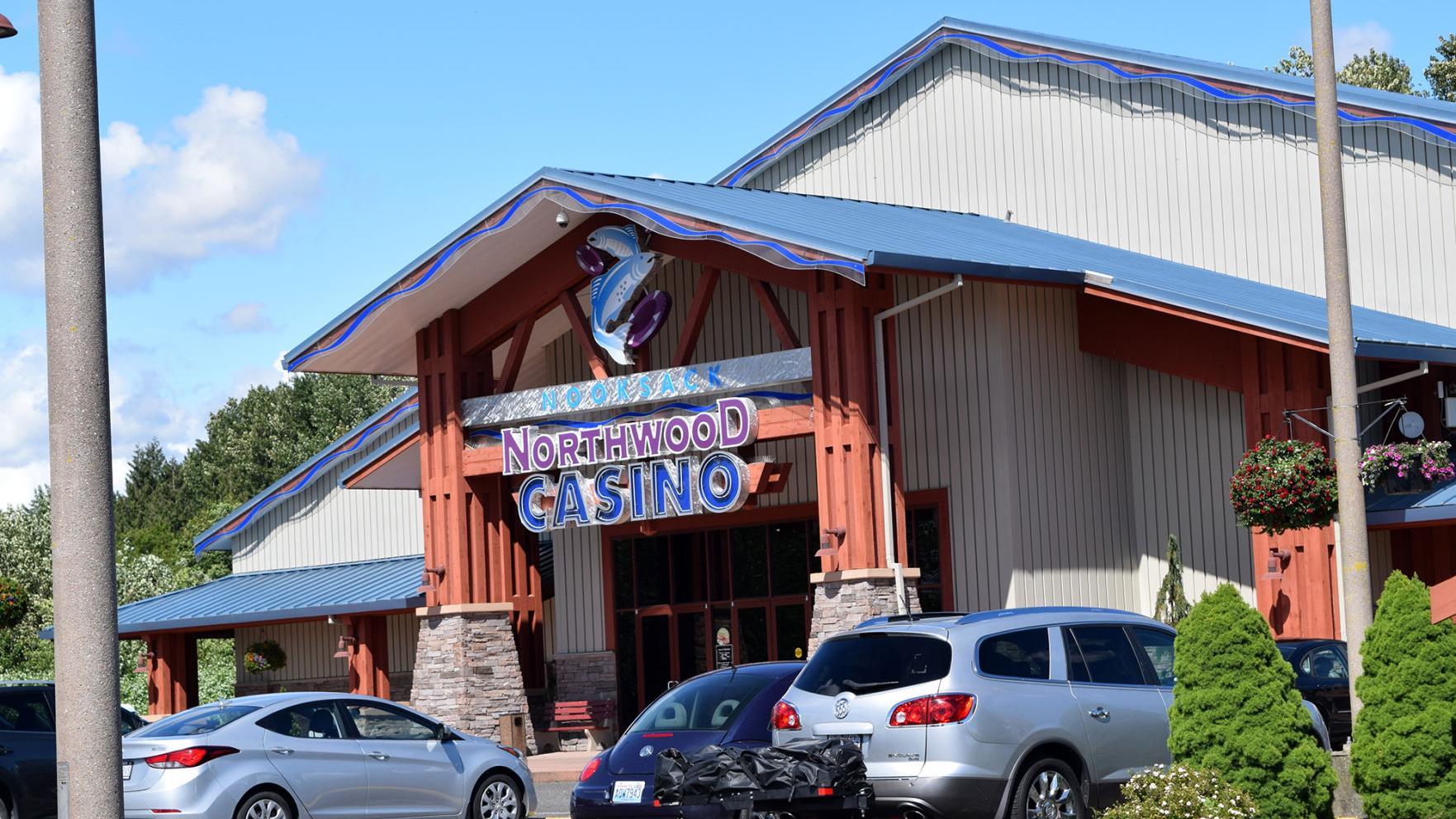 Where is nooksack casino tohono oodham new casino
