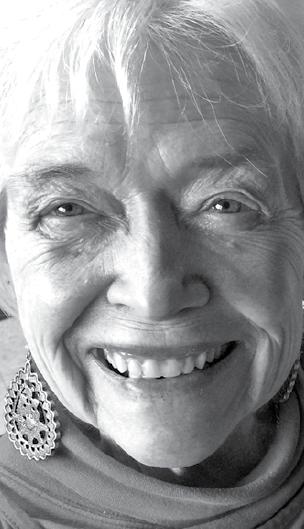 Harriette Alexander