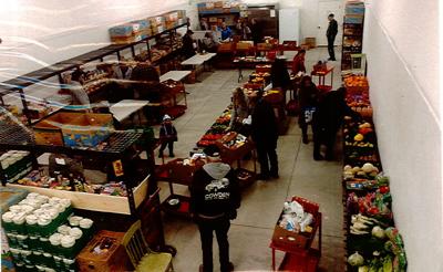 NV food bank