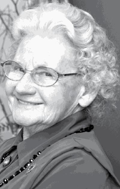Betty Eshuis