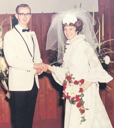 Dennis and Sandi Clark