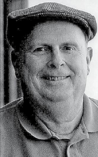 Wayne Lamphere