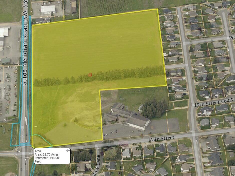 City Council to consider Guide/Main rezone request
