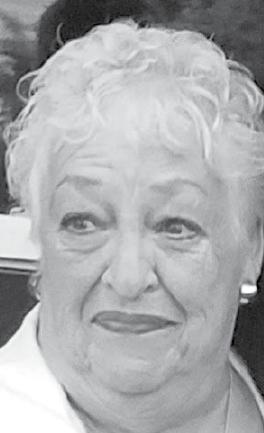 Patricia (Patty) Ellen VanDiest