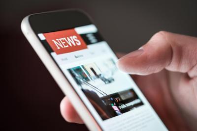 generic news photo illustration