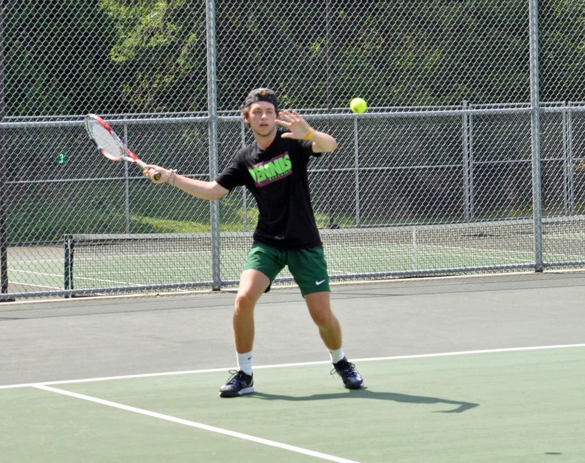 Scott Tennis