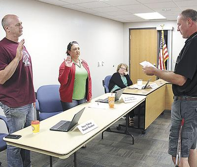 School board approves new facilities pact with DSU